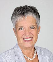 Liliane Saurer – Saurer Immobilien und Treuhand AG